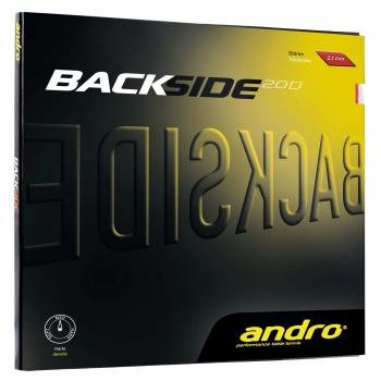 Andro Backside 2.0D