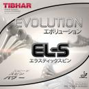 Tibhar Belag Evolution EL-S