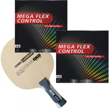 Gewo Power Carbon mit Gewo Mega Flex Control
